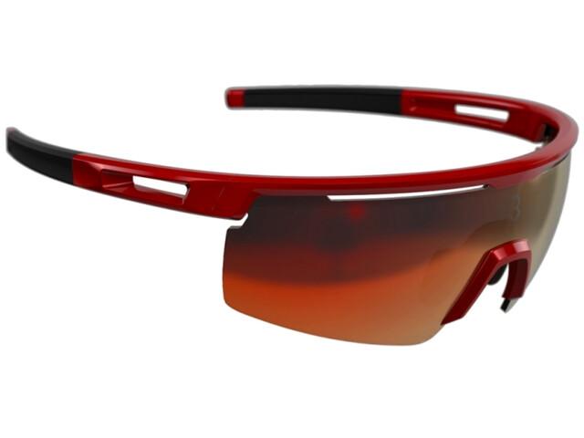 BBB Avenger BSG-57 Gafas deportivas, rojo